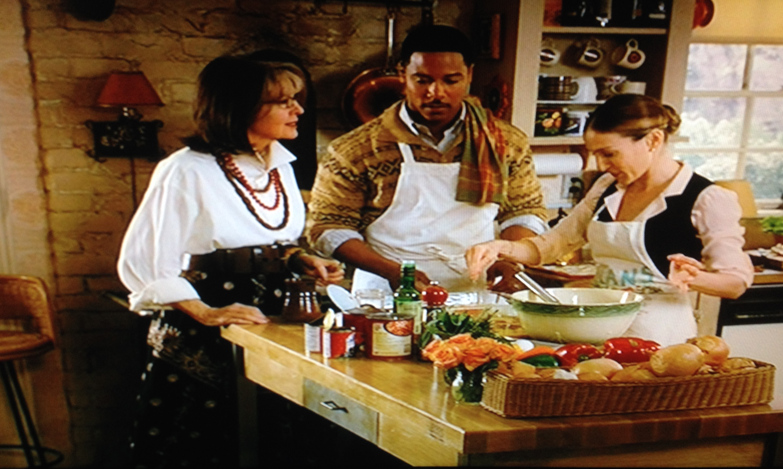 Food Recipe Morton Family Strata From The Family Stone Movie